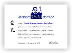 Cursos de Reiki em Campinas