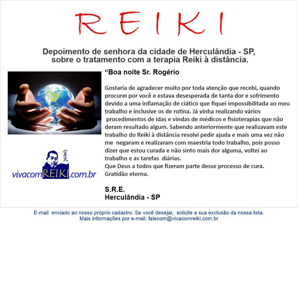 "Depoimento Reiki{a dist""ancia"