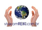 Viva com Reiki